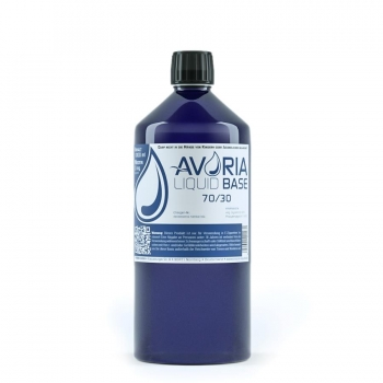 Avoria Base VPG 70/30 - 1000ml
