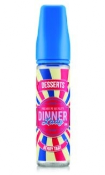 Dinner Lady Berry Tart Aroma 20ml