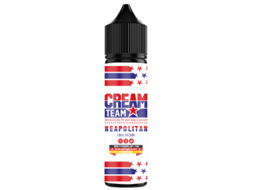 Cream Team Aroma - Neapolitan 18ml