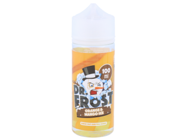 Dr. Frost Orange Mango Ice Liquid