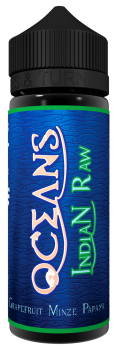Oceans Indian Raw Aroma 20ml