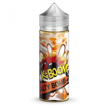 K-Boom Salty Bomb Special Aroma 10ml