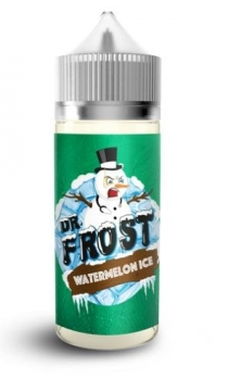 Dr. Frost Watermelon Ice Liquid