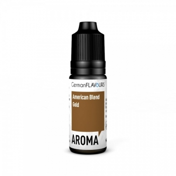 GermanFlavours American Blend Gold Aroma