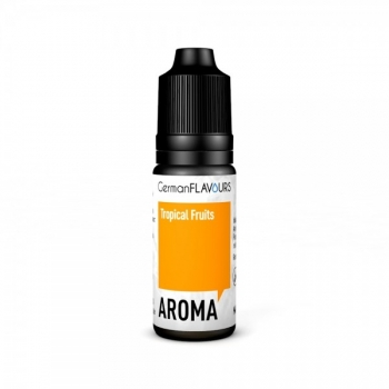 GermanFlavours Tropical Fruits Aroma 10ml