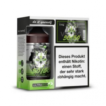 Ultrabio® Basen Bundle 50/50 - 1Liter