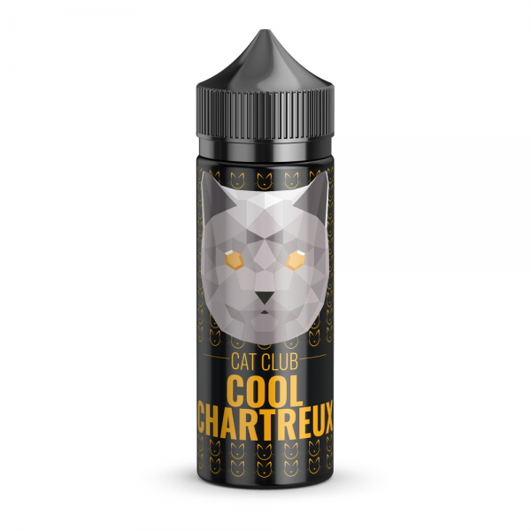 Cat Club Cool Chartreux Aroma 10ml