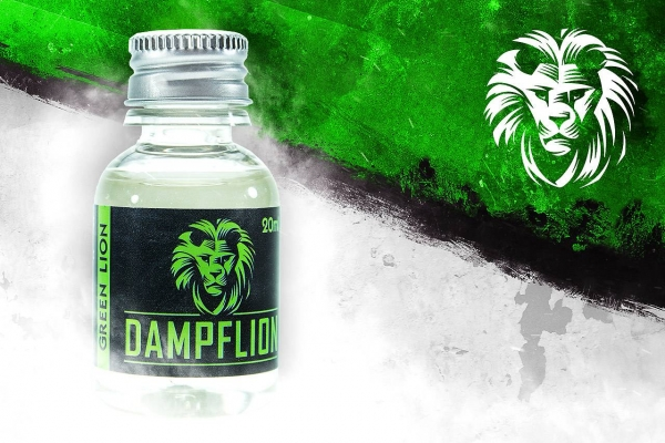 Dampflion Green Lion Aroma 20ml