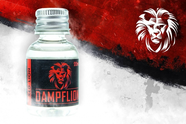 Dampflion Red Lion Aroma 20ml