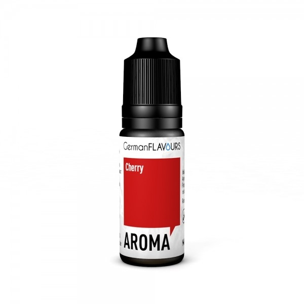 GermanFlavours Cherry Aroma 10ml