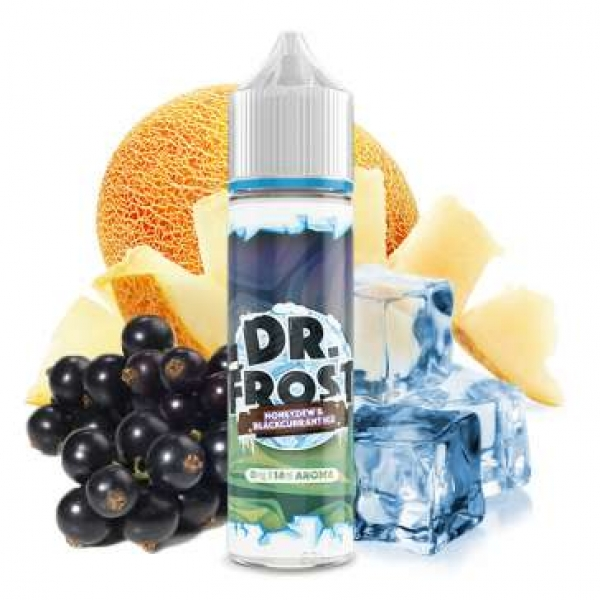 Dr.Frost Honeydew and Blackcurrant Ice Aroma 14ml