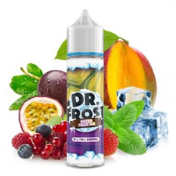 Dr.Frost Mixed Fruit Ice Aroma 14ml