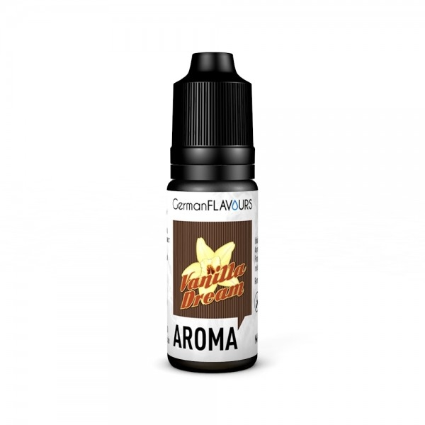 GermanFlavours Vanilla Dream Aroma