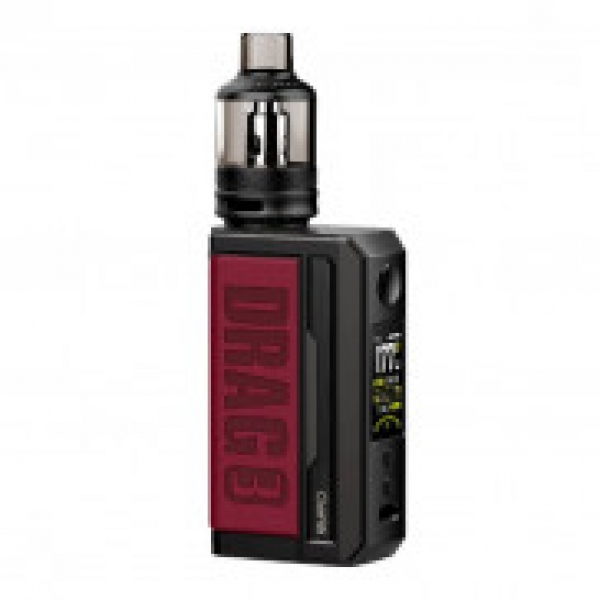 Voopoo Drag 3 Kit E-Zigaretten Set