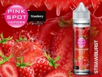 Pink Spot Strawburst Liquid 50ml